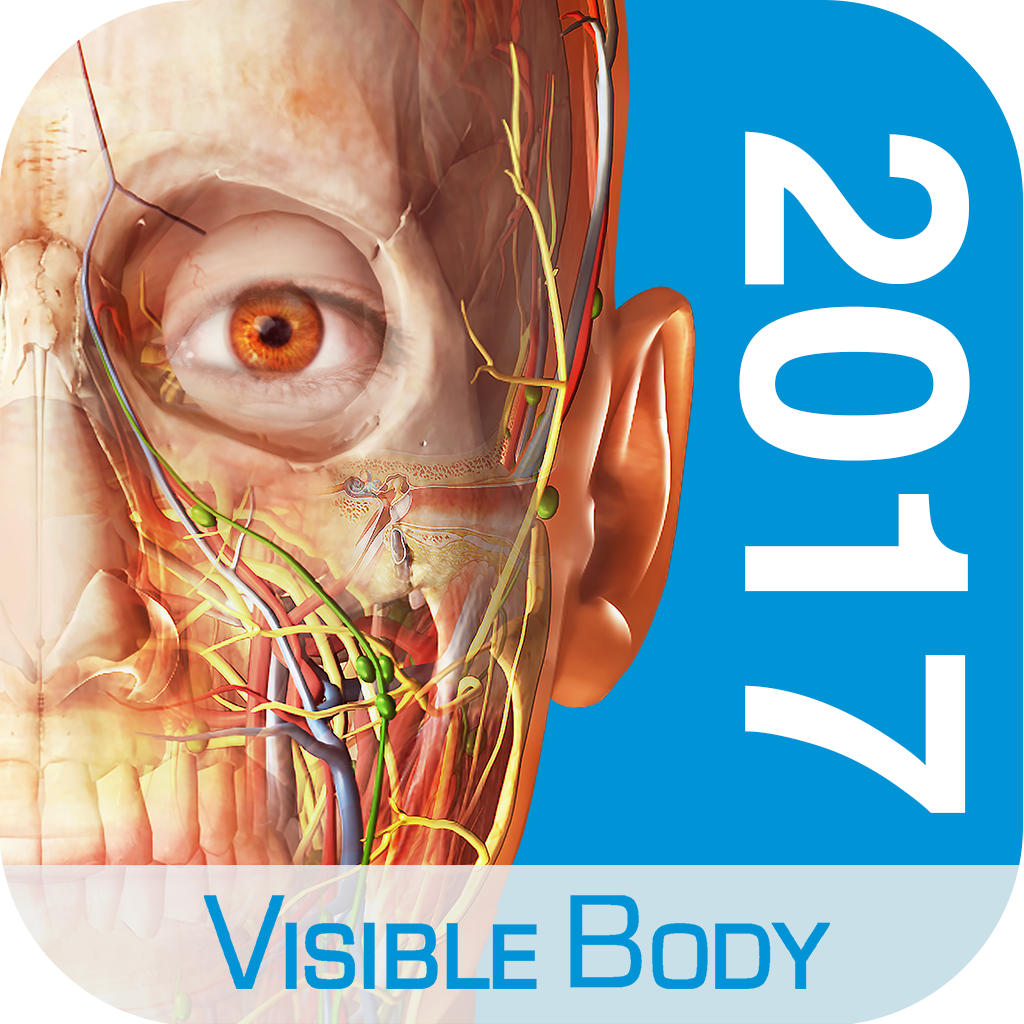Visible Body app BPJEPS