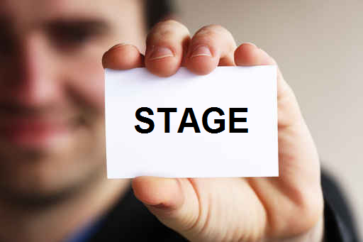 stage BPJEPS