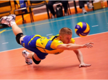 performance bpjeps af volley