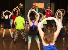 BPJEPS AF Cours collectifs mention C 3 astuces pour creer vos propres cours collectifs danses danse fitness