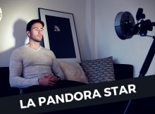 Pandora Star neurosimulation BPJEPS coach sportif recuperation preparation