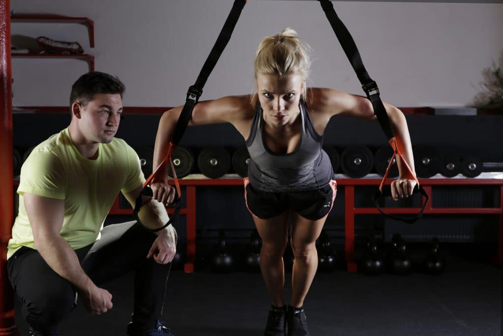 Body Concept Training coach sportif bpjeps accompagnement