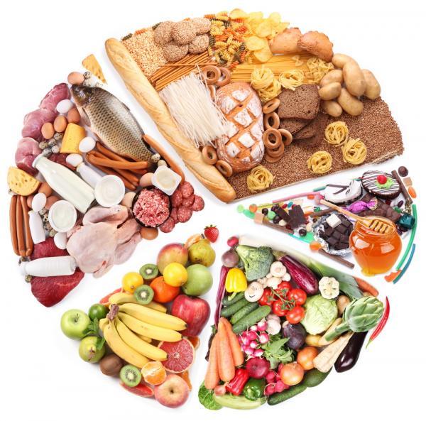 Glucides, lipides, protéines… En résumé
