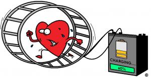 Coeur ter exercice entraînement DEVENIR COACH SPORTIF FORMATION COACHING DIPLOME BPJEPS AGFF