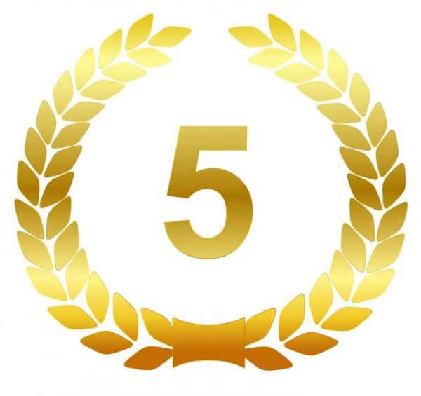 Les 5 règles d'or dans la programmation d'un entraînement