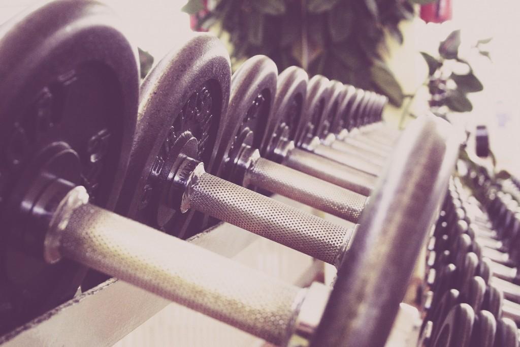Reussir son BPJEPS AF AGFF LES 10 VARIABLES D'UN ENTRAINEMENT EFFICACE poids