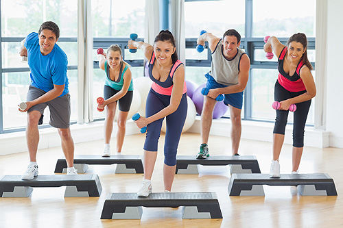 bpjeps agff rôle modèle professeur de fitness