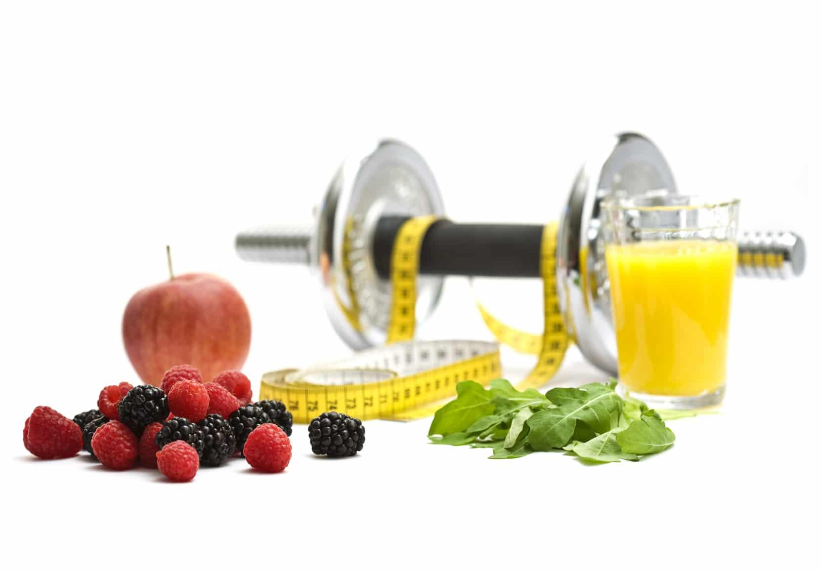 Nutrition / diététique et formation BPJEPS AF / AGFF