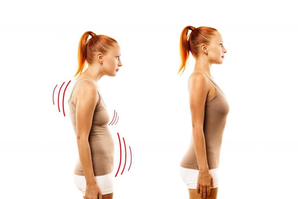 Posture renforcement postural BPJEPS AGFF BP