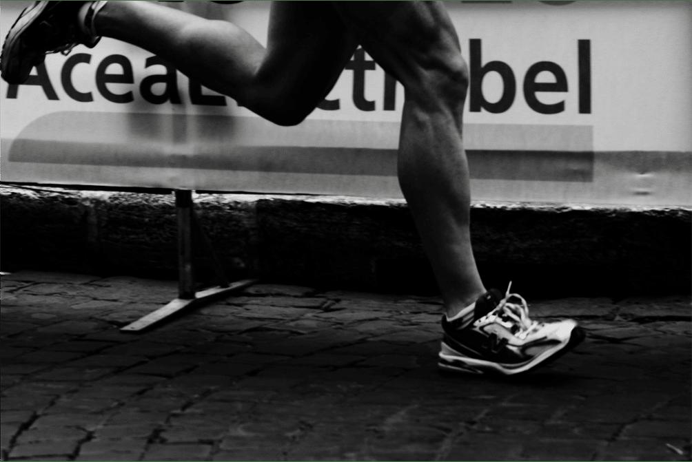 La musculation au service de la course à pied