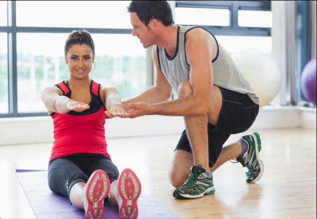 3 Devenir coach sportif Diplome BPJEPS AGFF BP formation mention C qualites professeur fitness instructeur