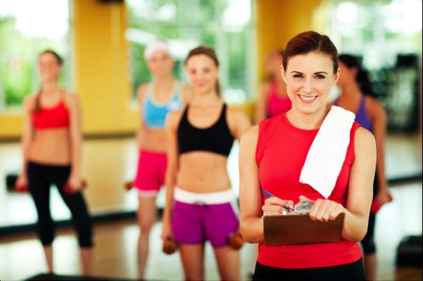 4 Devenir coach sportif Diplome BPJEPS AGFF BP formation mention C qualites professeur fitness instructeur