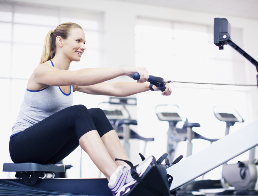 biz Echauffement cardio vasculaire musculaire articulaire rameur Devenir coach sportif Diplome BPJEPS AGFF formation coach sportif