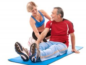 Senior niche bpjeps agff Personal Trainer