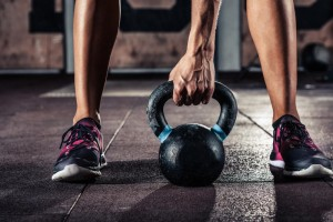 Reussir son BPJEPS AF coach sportif concours TEP musculation halterophilie