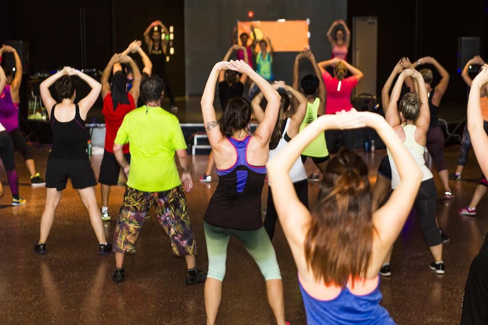 3 astuces pour créer vos propres cours collectifs dansés