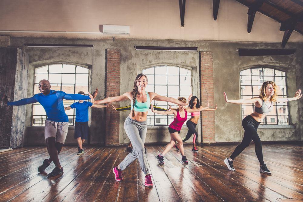 Réussir son BPJEPS AF 3 astuces pour creer ses cours collectifs danses cardio renforcement flexibilite danse