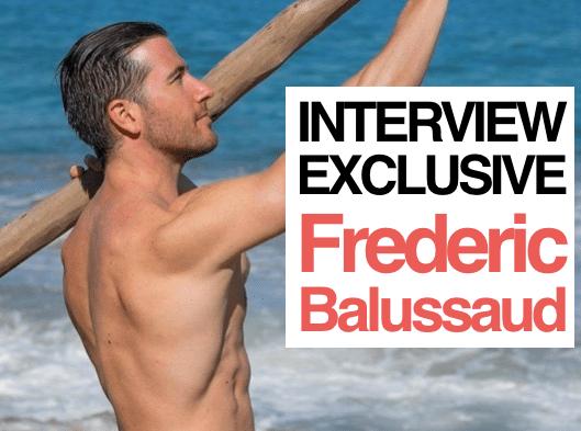 Avant, pendant et après le BPJEPS AF : interview de Frédéric Balussaud