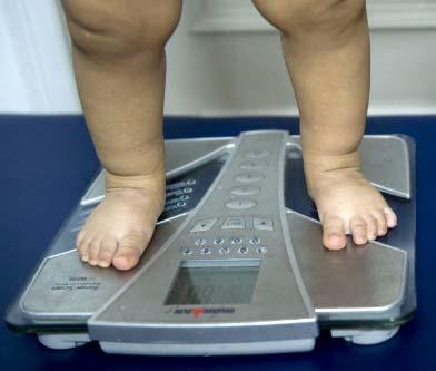 BPJEPS AF perte de poids balance bebe obese