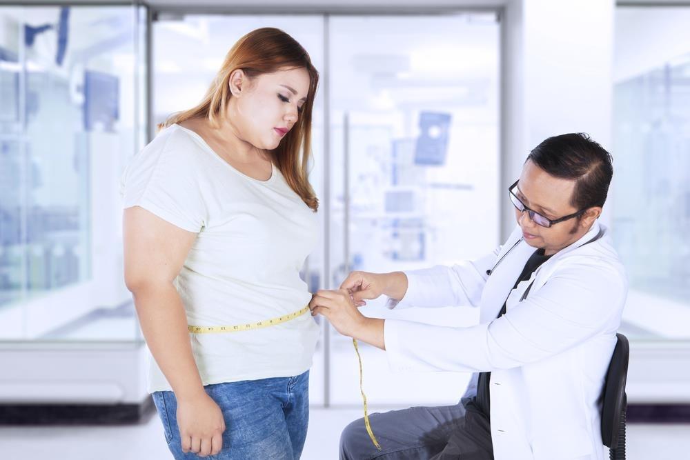 BPJEPS AF perte de poids obese medecin