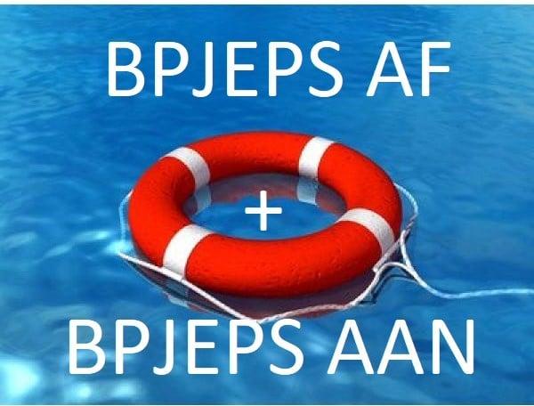 BPJEPS AF et BPJEPS AAN : une combinaison gagnante