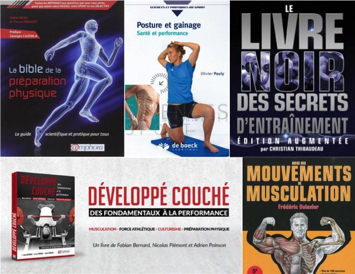 Livres Coach Sportif - BPJEPS
