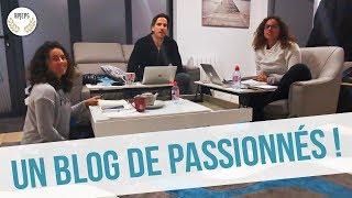 La Team Réussir son BPJEPS : un blog de passionnés