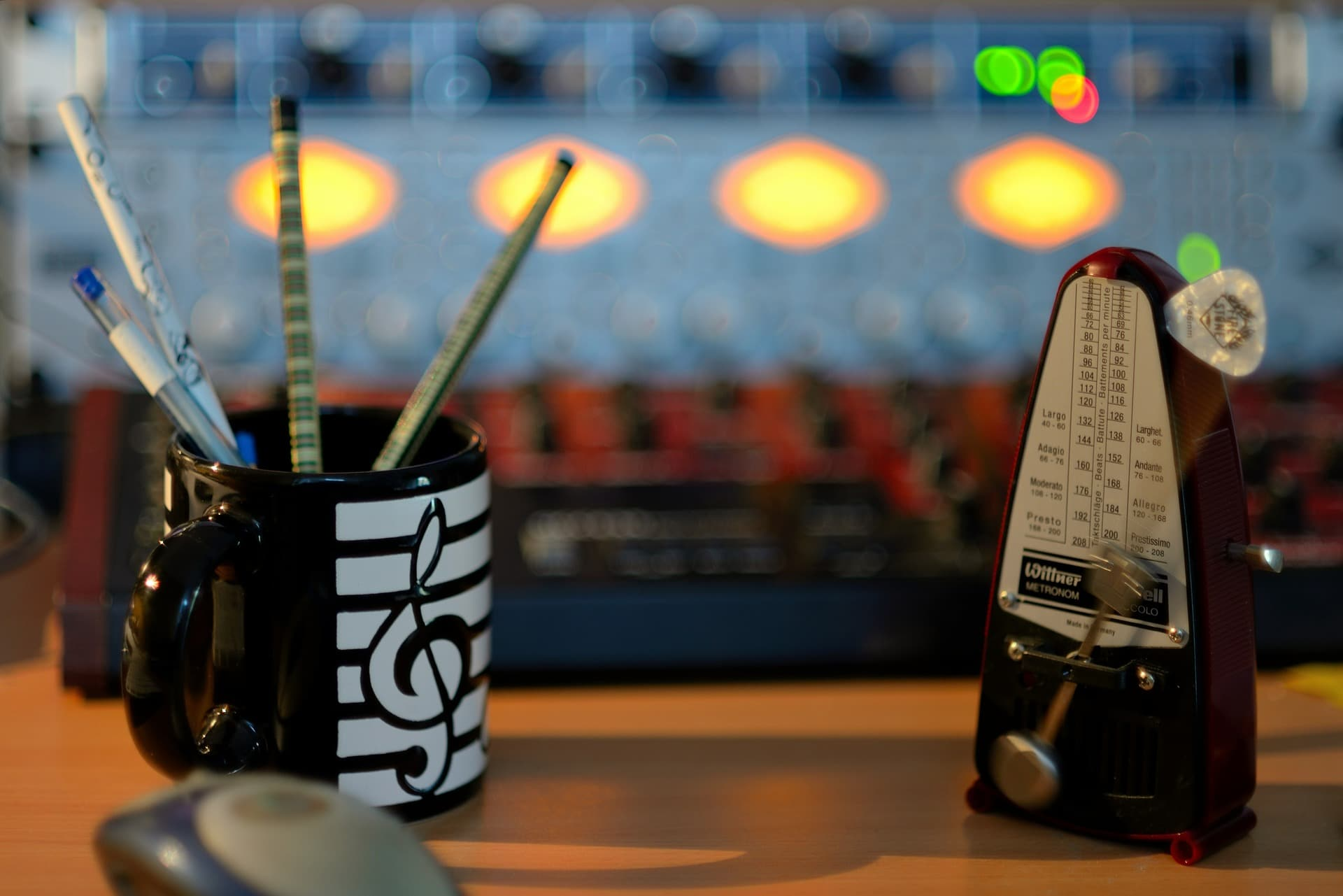 Avoir la musique : ou comment développer son sens du rythme ?