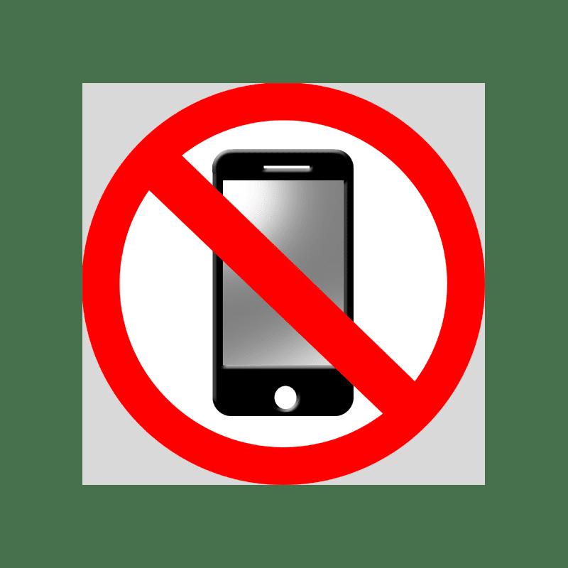 Eteindre son téléphone pour optimiser la concentration Organisation et gestion du temps