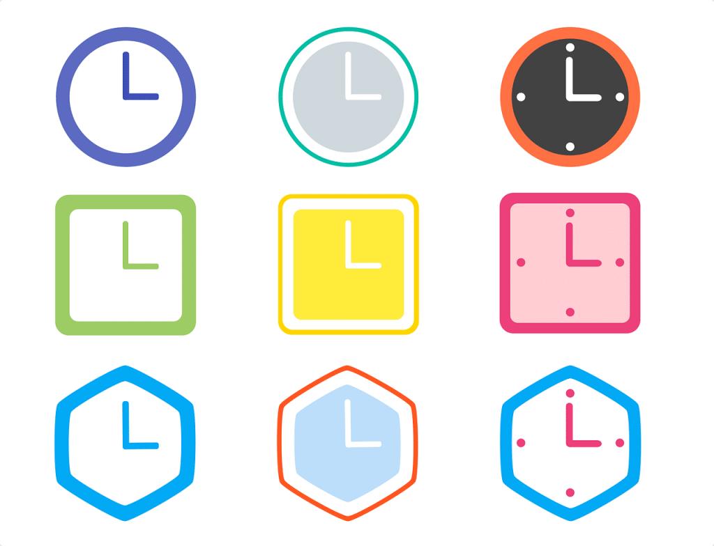 Mesurer ses activités Organisation et gestion du temps