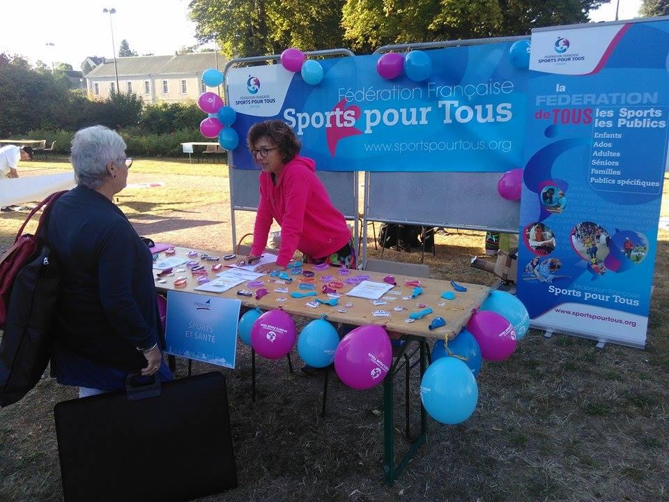 Un CQP ALS avec la Fédération Française Sports pour Tous m'a permis de démarrer ma reconversion professionnelle dans le secteur du sport et du fitness.