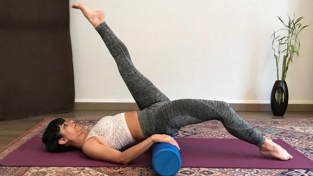 Sabrina Berbié a créé Wellness Pilates on line, idéal pour pratiquer le Pilates depuis chez soi avant de choisir sa formation Pilates.