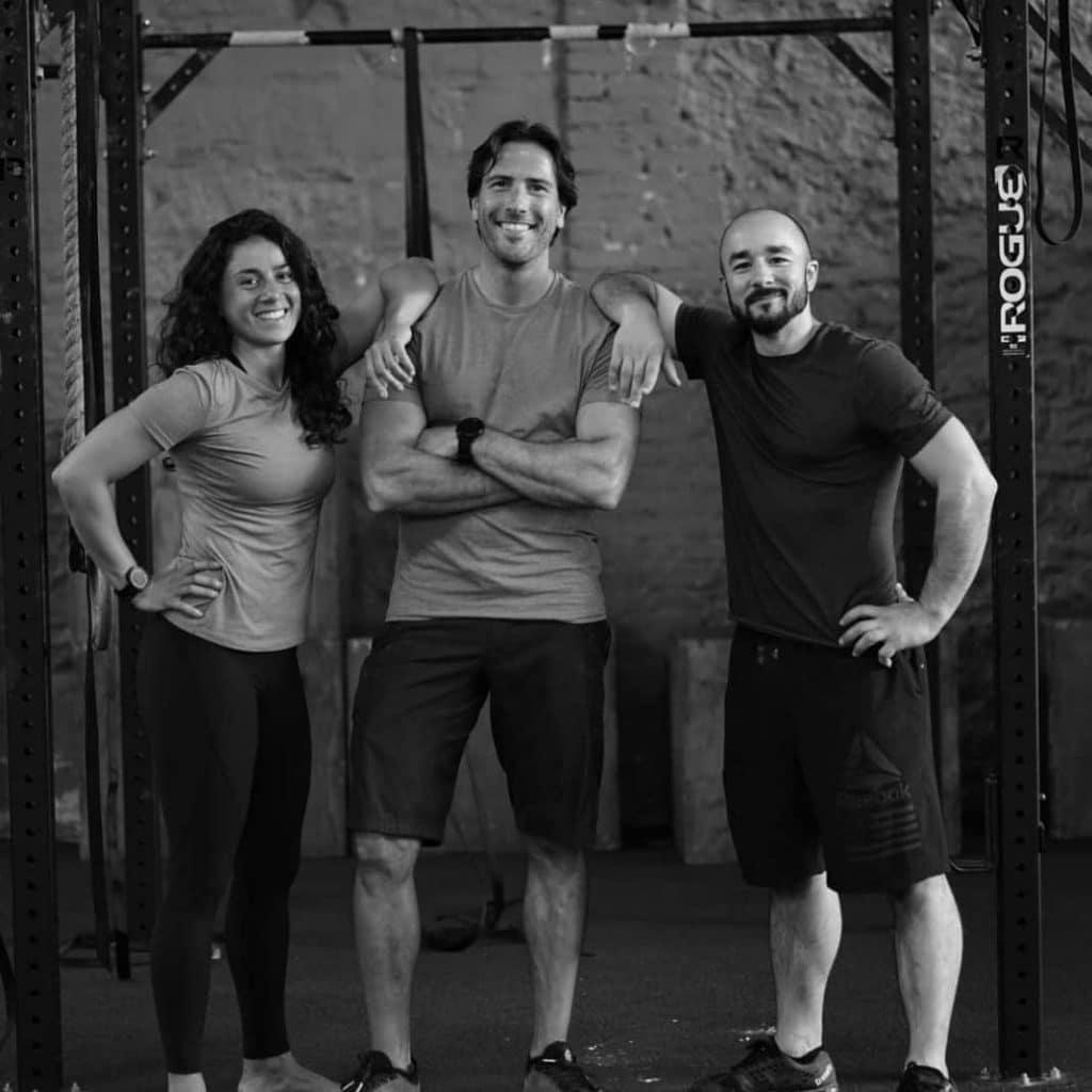Frédéric Balussaud, coach sportif et infopreneur, créateur du blog Réussir son BPJEPS, a créé une prépa BPJEPS AF à distance, pour les 2 options musculations et cours collectifs, avec un séminaire dans une box de CrossFit.