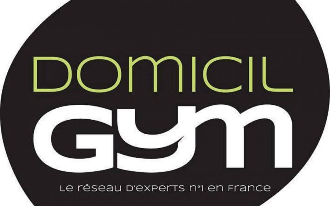 DOMICIL'GYM : notre test de leur formation de 2 jours
